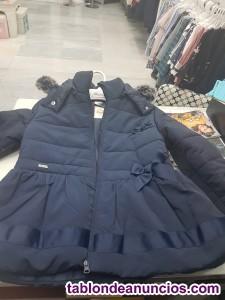 Vendo stock ropa de invierno de grandes marcas