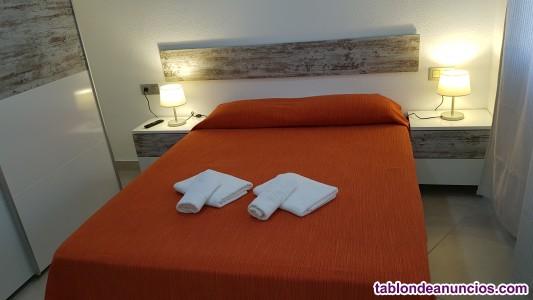 Apartamento 2 Habitaciones Playa de la Mora