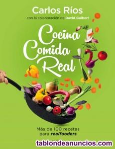 Cocina Comida Real Carlos Rios