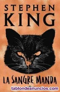 La Sangre Manda Stephen King