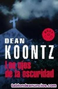 Los Ojos de la Oscuridad Dean R Koontz
