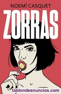 Zorras Noemi Casquet