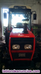 Tractor Marca, Same
