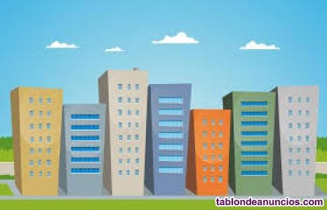 Venta de Edificio en Lleida de 5 pisos