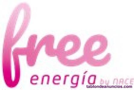 Comerciales independientes energia