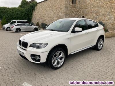 BMW X6  3,5 d