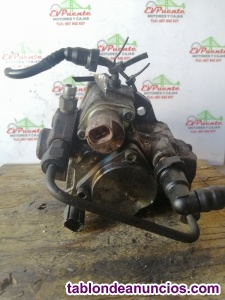Bomba inyeccion ford transit 2.4tdci