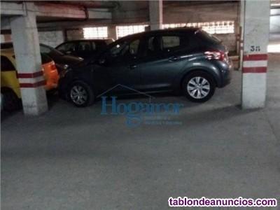 Parking en venta en Arcángel, Fuensanta, Cañero(14010)