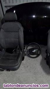 Despiece completo Audi a3