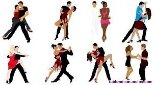 Clases de baile latino