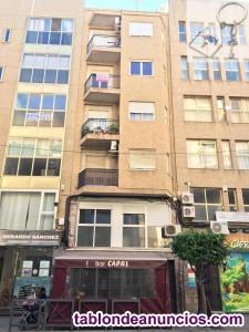 Gran apartamento para invertir en la zona centrica