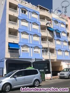 Apartamento a 50 metros de playa de los locos Tota