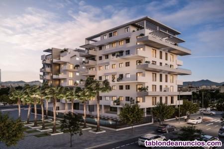 El nuevo e innovador edificio de viviendas de 2 y