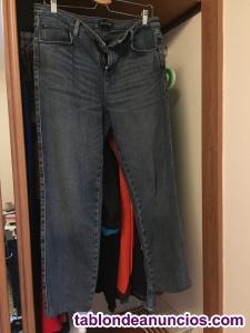 Vendo pantalones vaqueros