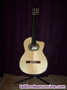 Vendo guitarra takemine th90