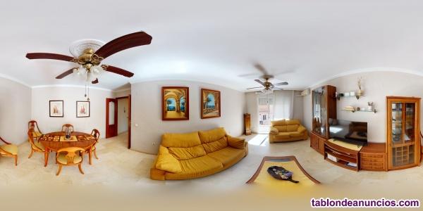 Fotógrafo de interiores - inmobiliarias