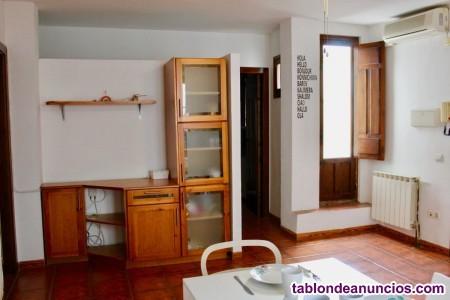 Vivienda dúplex con 4 dormitorios junto a la Ribera