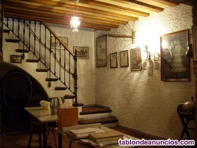 Casa palacio en San Lorenzo