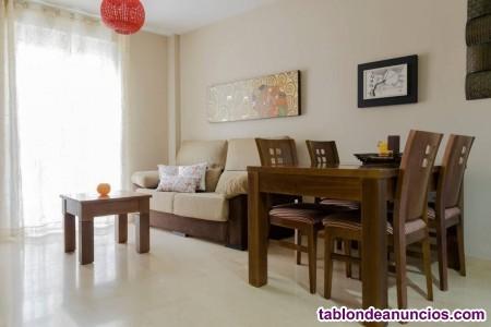 Se vende piso-apartamento de lujo junto facultad de derecho