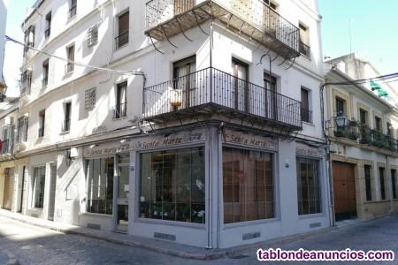 Vivienda de 4 dormitorios junto a Colón y Calle Osario