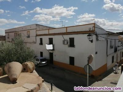 Casa ideal en pleno centro de almodovar del rio!!!