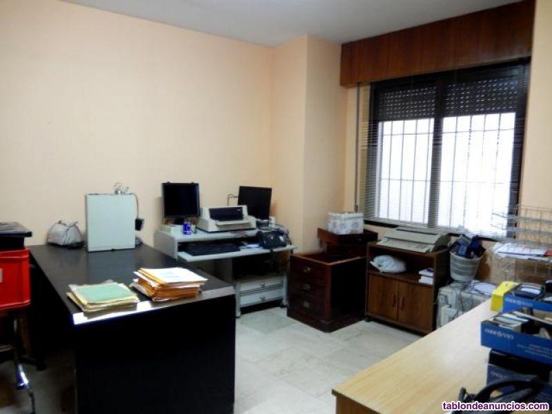 Magnifica oficina en alquiler en zona centro en córdoba capital!!