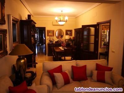 Piso en el centro de Córdoba 4 dormitorios