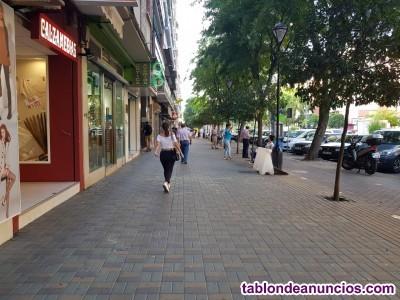 Magnifico local cerca de avenida barcelona