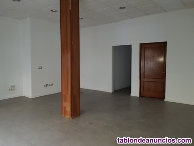 Estupendo local ampliable hasta 150 m2 en zona santa rosa en córdoba capital