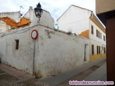 Solar en la zona de san lorenzo, de córdoba capital
