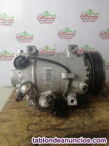 Compresor aire hyundai kona / i30