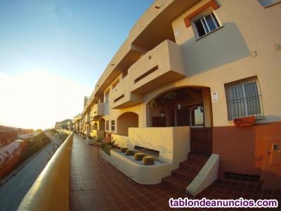 Vendo apartamento en La Cala de Mijas