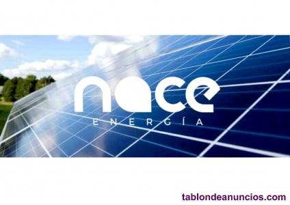 Canal directo/distribuidor nace energía
