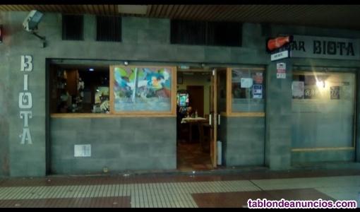 Traspaso por jubilación, Bar en Barrio Delicias