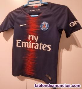 Camiseta futbol paris saint germain