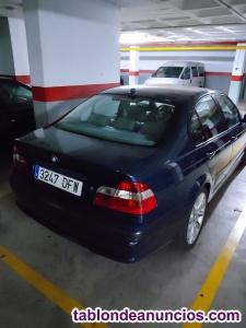Vendo bmw 320  e 46 año 2005