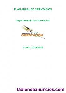 Oposiciones orientación educativa