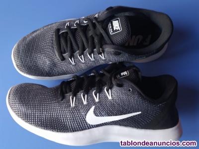 Zapatillas Nike Flex 2018 Rn Women nº39