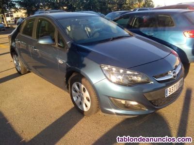 Opel astra sedan 1.7 cdti 110 cv