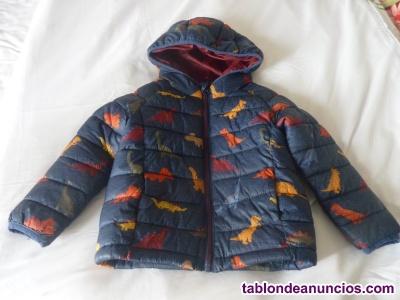Abrigo niño 2-3 años (98 cm)