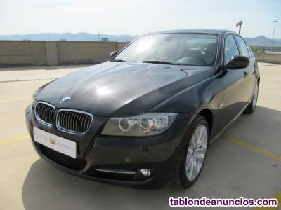 BMW SERIES 3 320d Sport, 184cv, 4p del 2011