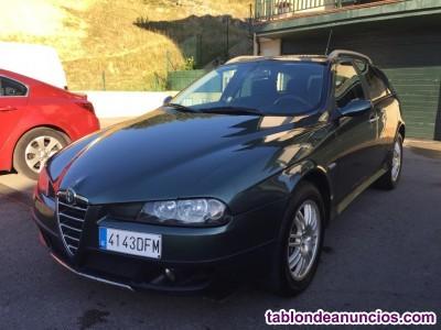 ALFA ROMEO CROSSWAGON 1.9 JTD 150CV Q4, 150cv, 5p del 2005