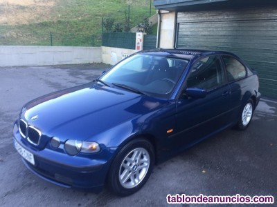 BMW SERIES 3 316ti Compact, 115cv, 3p del 2003