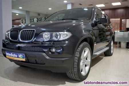 BMW X5 3.0d, 218cv, 5p del 2006