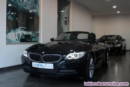 BMW Z4 sDrive18i, 156cv, 2p del 2016