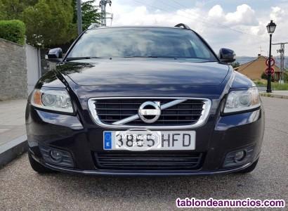 VOLVO V50 1.6 DRIVe Business Edition, 115cv, 5p del 2011