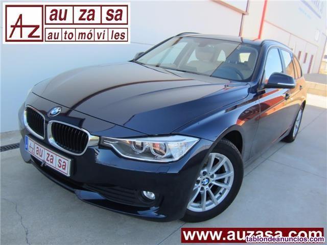 BMW SERIES 3 318d Touring, 143cv, 5p del 2013