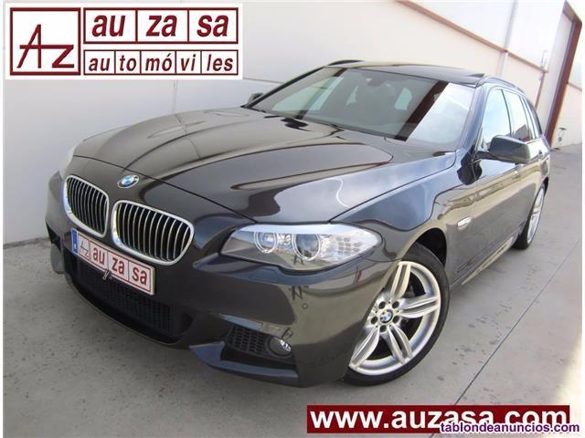 BMW SERIES 5 535dA xDrive Touring, 313cv, 5p del 2013