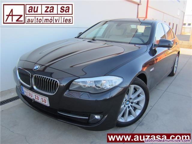BMW SERIES 5 535dA, 313cv, 4p del 2013