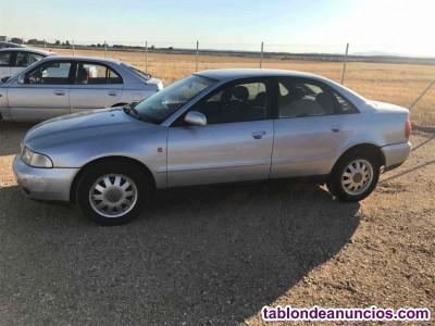 AUDI A4 1.8 AVANT, 125cv, 5p del 1999